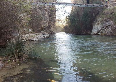 Ruta Agua fuente de vida