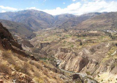 Rutas en el Perú